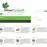 the-green-wordsmith
